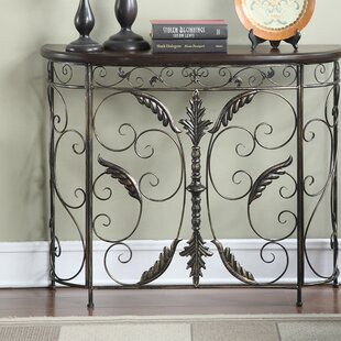 Clarkton Console Table By Lark Manor