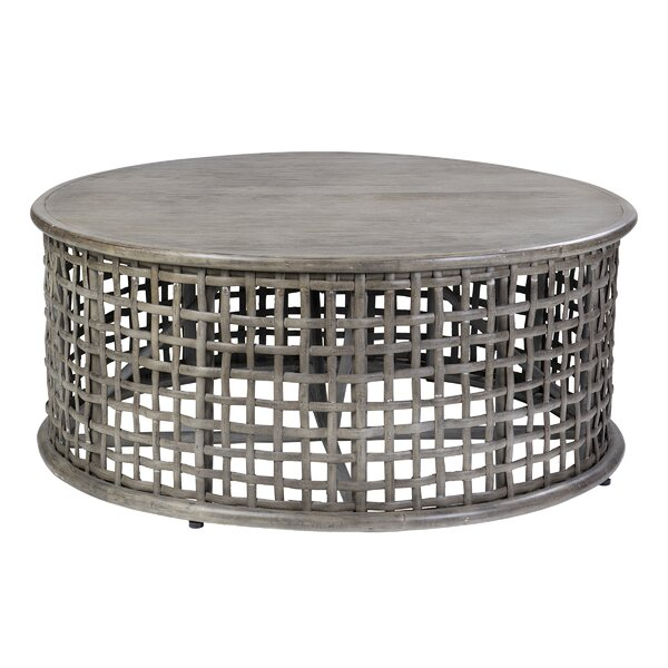 Bonnie Coffee Table By Bungalow Rose