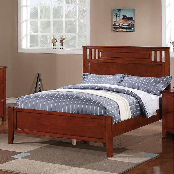 Robbyn Standard Bed by Charlton Home