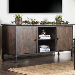 Berinda Transitional TV Stand for TVs up to 60 by Gracie Oaks
