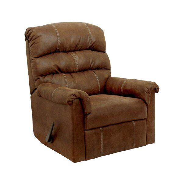 Padstow Manual Rocker Recliner W001960708