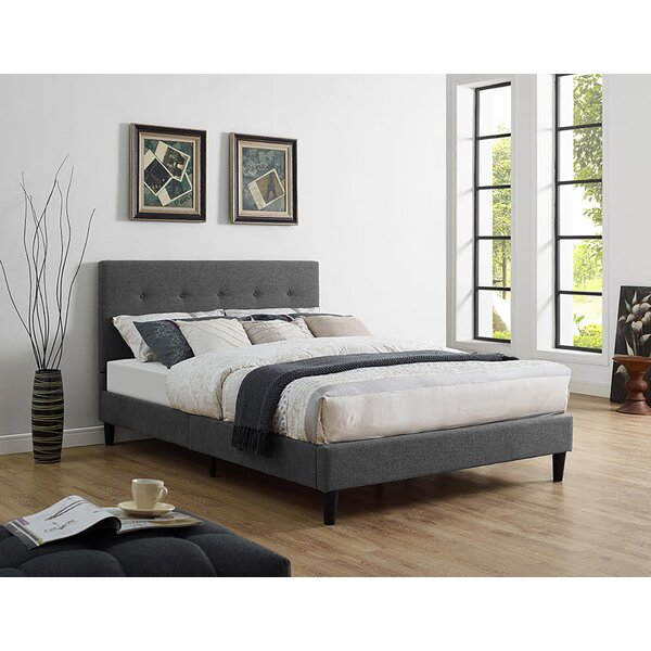 Tristen Platform Bed by Ivy Bronx