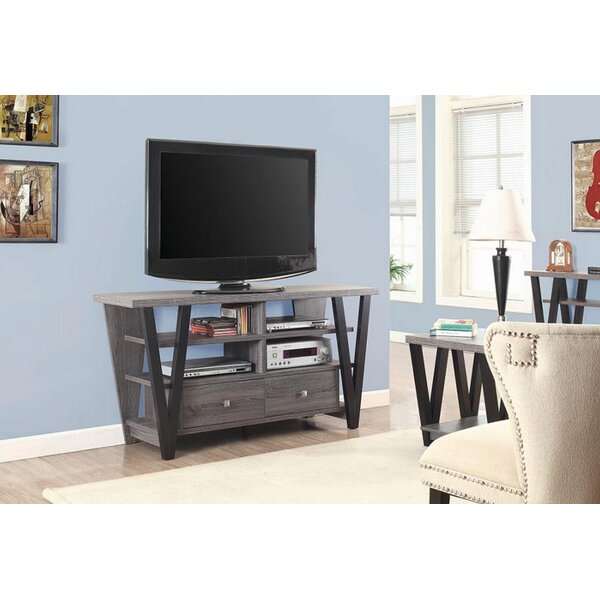 Find the perfect Woodbranch TV Stand for TVs up to 70 by Brayden Studio