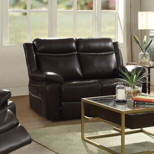 Warkentin Motion Loveseat