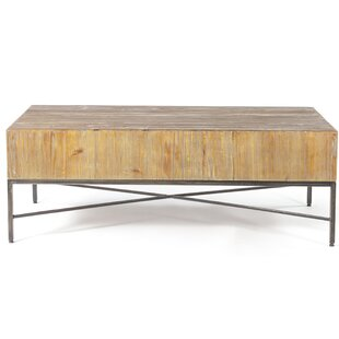 Angora Reclaimed Wood Coffee Table Design Tree Home