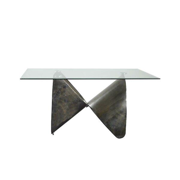 Harvell Dining Table by Orren Ellis