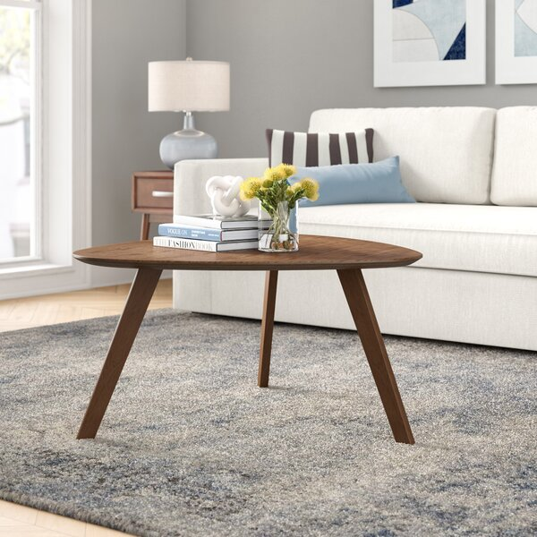 Carter Coffee Table By Foundstone