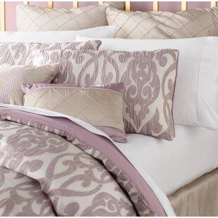 Genial Lidiaídia 8 Piece Comforter Set