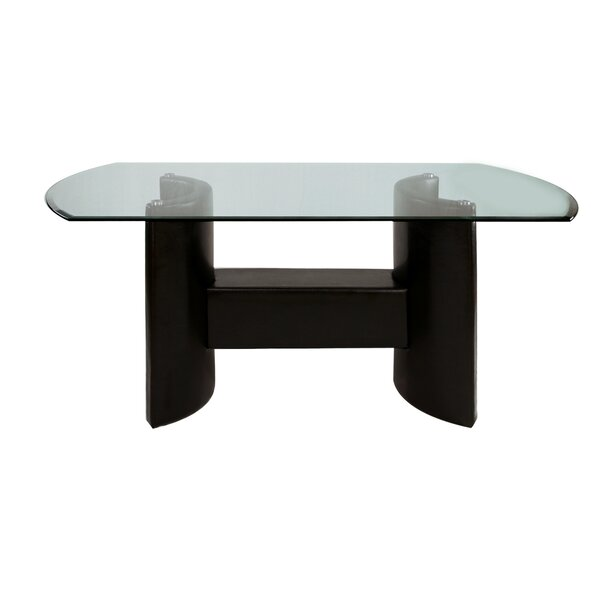 Madison Dining Table by Hokku Designs