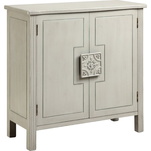 Torbett 2 Door Accent Cabinet by World Menagerie