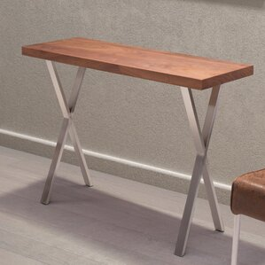 Addis Console Table by Mercury Row