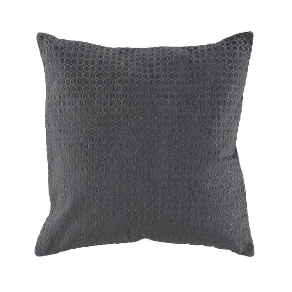 Eudora Modern Pillow Cover by Orren Ellis