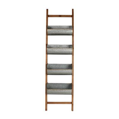Pothos 5 5 Ft Blanket Ladder