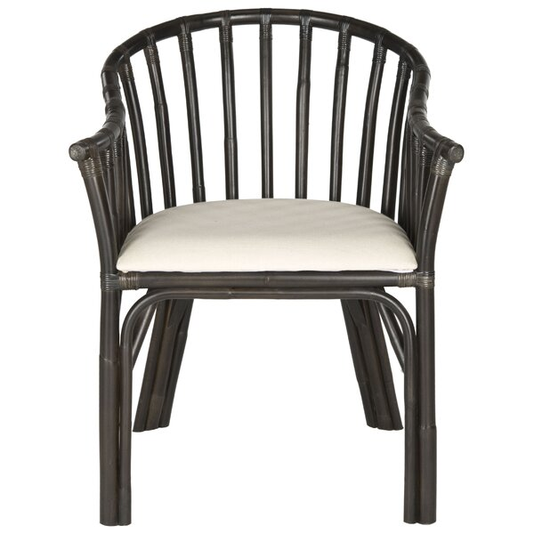 Bungalo Armchair By Bay Isle Home