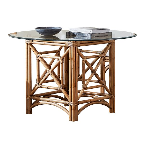 Plantation Bay Stackable Dining Table By Panama Jack Sunroom #1