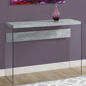 Console Table by Monarch Specialties Inc.