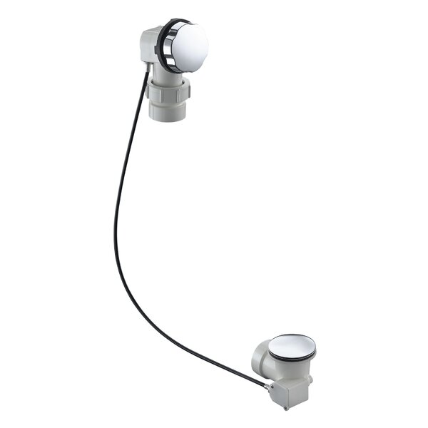 Clearflocable 27 Pop-Up Tub Drain by Kohler