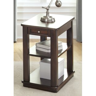 Shop For Lorene Chairside Table ByDarby Home Co