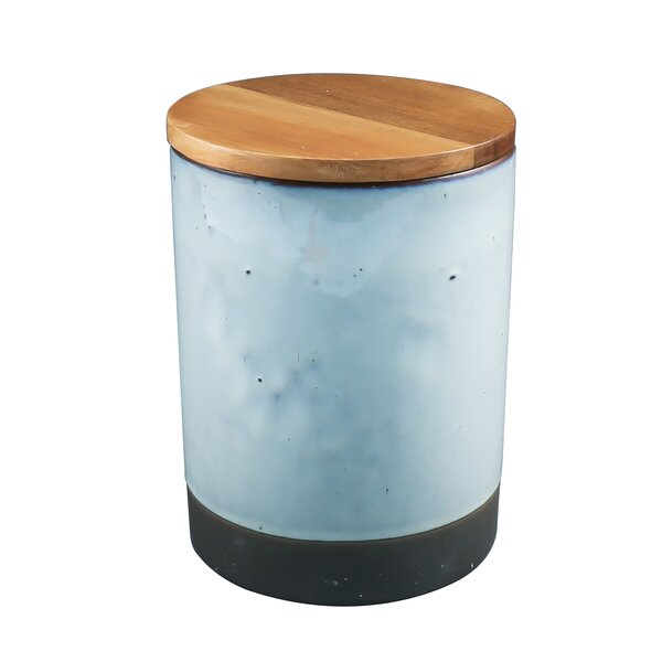 Kitchen Canister by Patina Vie