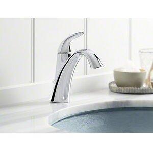 Alteo Single-Handle Bathroom Sink Faucet