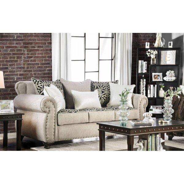 Mckay Sofa By Canora Grey