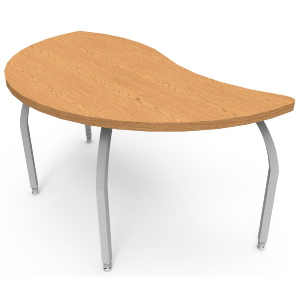 Elo 54 x 30 Novelty Activity Table by WB Manufacturing
