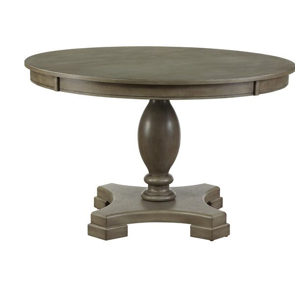 Hennessy Dining Table by Gracie Oaks Gracie Oaks