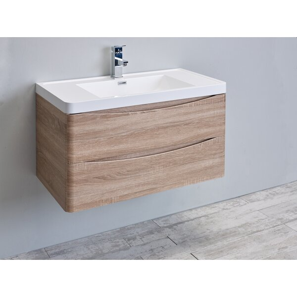 Blondene 36 Single Bathroom Vanity Set by Trent Austin Design