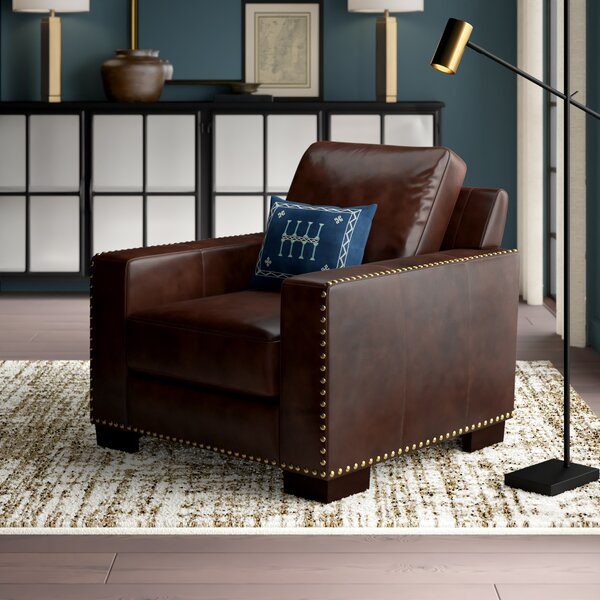 Midland 23'' Club Chair by Greyleigh Greyleigh