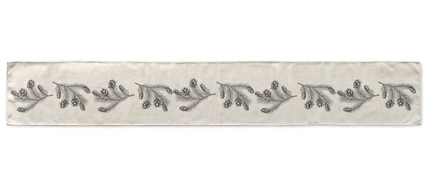 Pines Table Runner by KAVKA DESIGNS