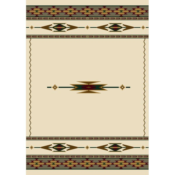 Signature Eagle Canyon Opal Area Rug by Milliken