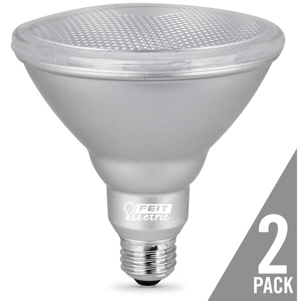 14W E26 LED Light Bulb Pack of 2 by FeitElectric