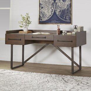Best Reviews Diaz Writing Desk ByTrent Austin Design