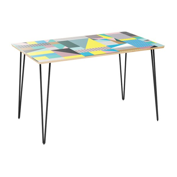 Merle Dining Table by Wrought Studio