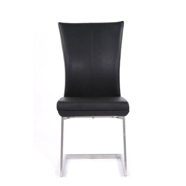Morven Upholstered Dining Chair (Set of 2) by Orren Ellis