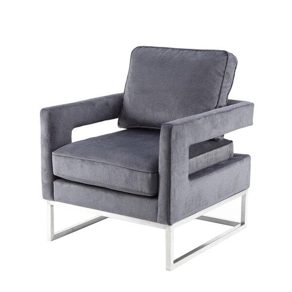 Seligman Armchair by Orren Ellis