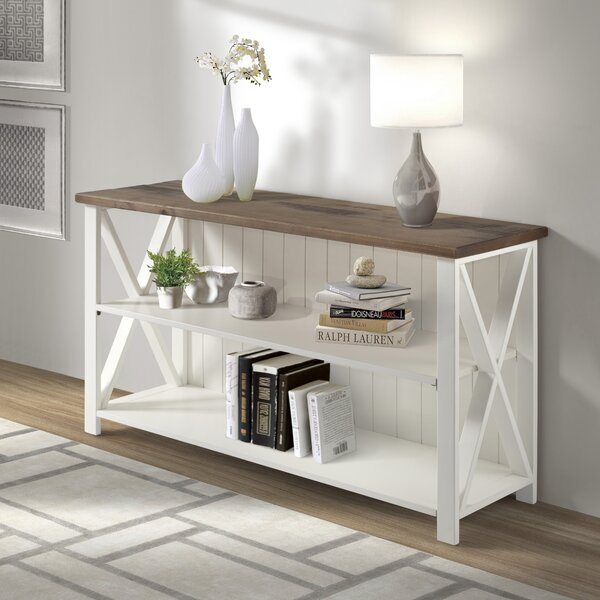 Armando Solid Wood TV Stand For TVs Up To 58