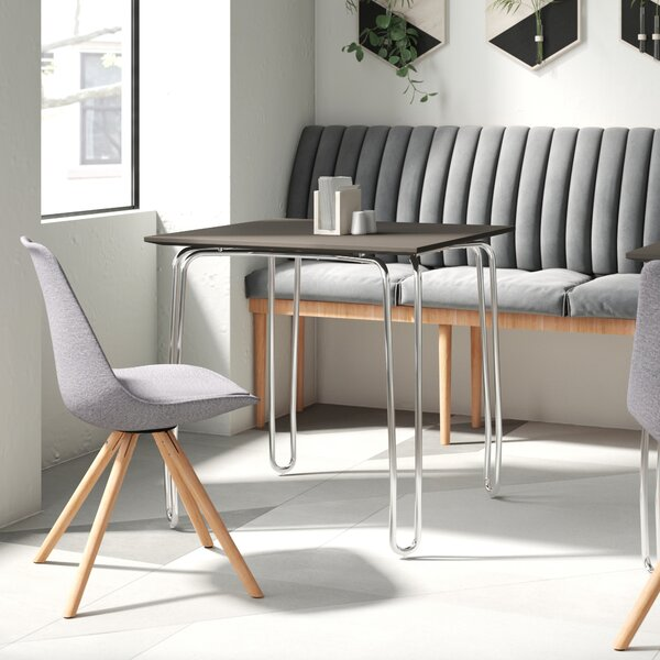 Masami Contract Dining Table by Wrought Studio Wrought Studio