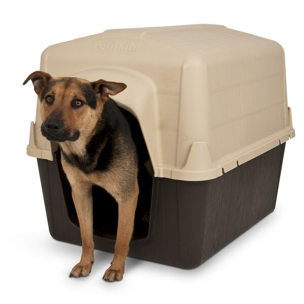 Aurora Petbarn 3 Dog House by Tucker Murphy Pet