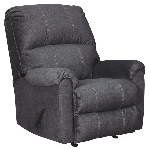 Platz Manual Rocker Recliner W001592945