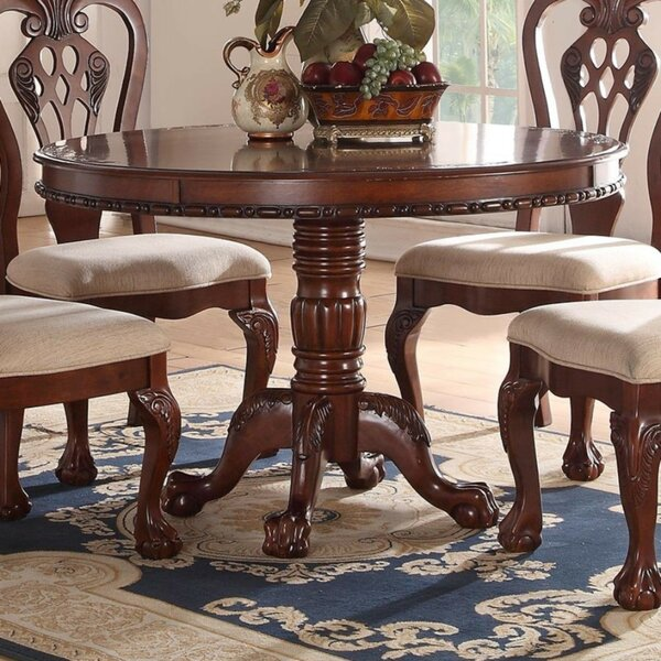 Salena Dining Table by Astoria Grand