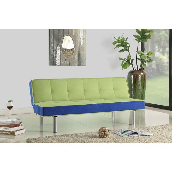 Samantha Convertible Sofa by A&J Homes Studio