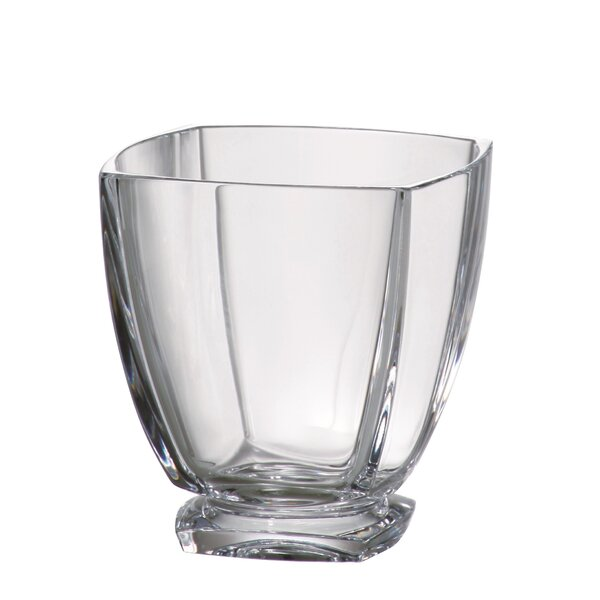 Arezzo 10.82 oz. Cocktail Glass (Set of 6) by Red Vanilla
