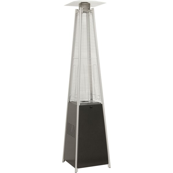 Pyramid 42,000 BTU Propane Patio Heater by Hanover