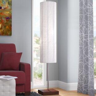 Read Reviews Sackett 67 Floor Lamp By Latitude Run