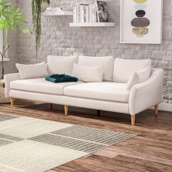 Jowers Sofa by Brayden Studio Brayden Studio