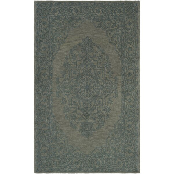 Farner Forest Area Rug by Ophelia & Co.