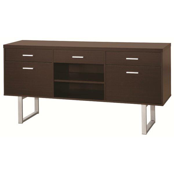 Chikodi Credenza Desk