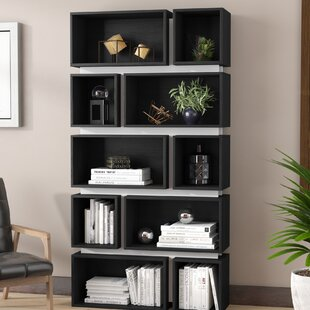 Bradberry Cube Unit Bookcase Wade Logan