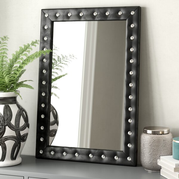 Satterwhite Full Length Mirror by Latitude Run